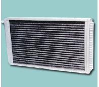 GLⅡ型U型散热器