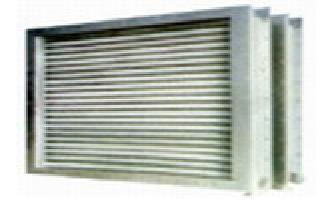 淀粉设备专用散热片