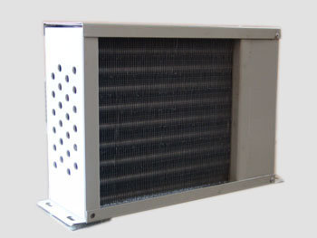 太阳能散热器