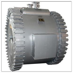 螺旋板换热器生产